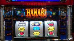 【ハナビ・キングハナハナ】出玉はあるものの、数値的にはボロボロのハナビ