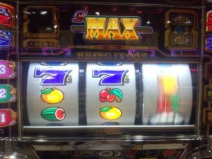 【B-MAX】青テンリーチ目