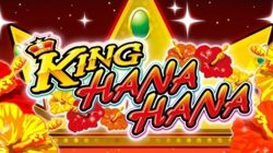 【キングハナハナ】久々のパチスロ実践!最終的にはキングハナハナで取り戻す