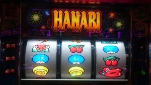 【ハナビ】クランキーコンドルチックなリーチ目