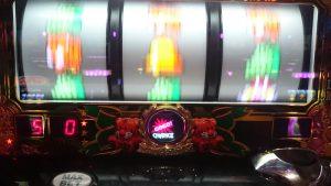 【マイジャグラー3】GOGO!ランプの赤色プレミアム点灯