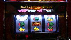 【ハナハナ鳳凰】勝率激高の20日に代休を使って実践した結果